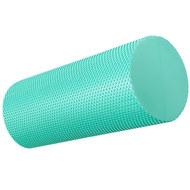 B33083-2 Ролик для йоги полумягкий Профи 30x15cm (зеленый) (ЭВА), 10019069, ЙОГА РОЛИКИ