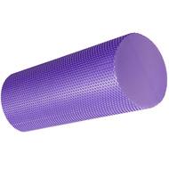 B33083-3 Ролик для йоги полумягкий Профи 30x15cm (фиолетовый) (ЭВА), 10019070, ЙОГА РОЛИКИ