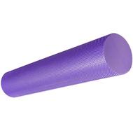 B33084-1 Ролик для йоги полумягкий Профи 45x15cm (синий) (ЭВА), 10019072, ЙОГА РОЛИКИ