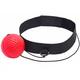 """Тренажер B32190 """"Fight Bal"""" боевой мяч для развития точности удара, скорости реакции и координации"""