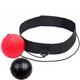 """Тренажер B32193 """"Fight Bal"""" боевой мяч 2 для развития точности удара, скорости реакции и координации"""