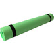 B32214 Коврик для йоги ЭВА 173х61х0,4 см (зеленый)