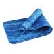 TPEM6-100 Коврик для йоги ТПЕ 183х61х0,6 см (синий гранит) (B34519)