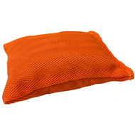 Мешочек для метания MV-200 с резиновой крошкой (оранжевый) 200 грамм, 10019515, 04.БОКС И ЕДИНОБОРСТВА