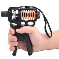 D34375 Эспандер ручной регулируемая нагрузка 15-50 кг. (56-117), 10019525, ЭСПАНДЕРЫ