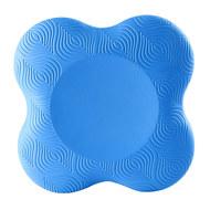 D34433 Полусфера диск опорный надувной (синий) (ПВХ) d-20см (56-601), 10019548, МЯЧИ ГИМНАСТИЧЕСКИЕ