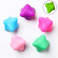 D34401 Мяч для развития реакции (салатовый)