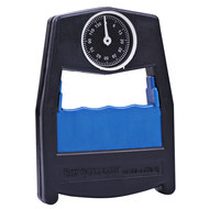 D34436 Эспандер кистевой с измерителем усилия (синий) (56-604), 10019665, Эспандеры Кистевые