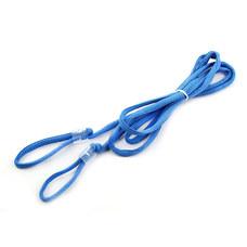 E32553-1 Лямка для переноски ковриков и валиков (синяя)