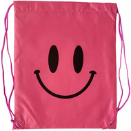 """E32995-12 Сумка-рюкзак """"Спортивная"""" (розовая), 10019784, 00.Новые поступления"""