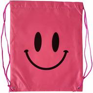 """E32995-12 Сумка-рюкзак """"Спортивная"""" (розовая), 10019784, 02.СУМКИ"""