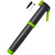 B35347 Насос ручной 25 см (черно-зеленый) (65-022), 10019847, 10. НАСОСЫ