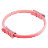 PLR-200 Кольцо эспандер для пилатеса 38 см (коралловое) (E32984), 10019978, Для Пилатеса