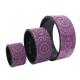 E33548 Комплект колес для йоги из 3-х штук (фиолетовый)