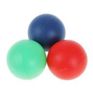 E33485 Шарики для для настольного тенниса/бадминтона в сетке (3 шт.), 10020132, Шарики для настольного тенниса
