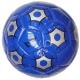 E33516 Мяч футбольный №2, PVC 1.6, машинная сшивка