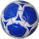 E33517 Мяч футбольный №3, PVC 1.6, машинная сшивка
