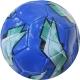 E33518 Мяч футбольный №5, PVC 1.6, машинная сшивка