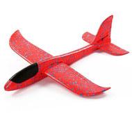 E33012 Самолет-планер метательный 48 см (красный), 10020138, 08.ИГРЫ