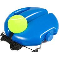 E33510 Тренажер для большого тенниса с водоналивной платформой , 10020147, Большой теннис