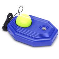 E33511 Тренажер для большого тенниса с водоналивной платформой , 10020148, 08.ИГРЫ