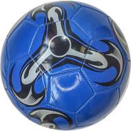 E29368 Мяч футбольный №5, PVC 1.8, машинная сшивка, 10020178, ФУТБОЛ