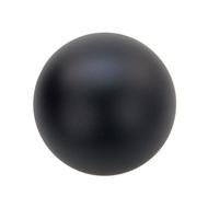 Мяч для метания 15520-AN резиновый (черный) 150 грамм, 10014930, 04.БОКС И ЕДИНОБОРСТВА