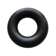 Эспандер кистевой, кольцо ЭРК-50 кг (черный), 10015816, Эспандеры Кистевые
