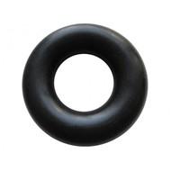 Эспандер кистевой, кольцо ЭРК-50 кг (черный), 10015816, 00.Новые поступления