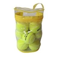 C28783 Мячи для большого тенниса 12 штук (в тубе), 10015998, Большой теннис