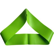 B26014 Эспандер петля 600х50х0,35мм (зеленая), 10016121, 07.ФИТНЕС