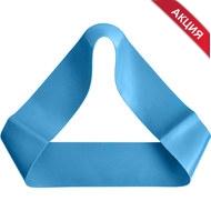 B26015 Эспандер петля 600х50х0,5мм (синяя), 10016122, Эспандеры Трубки Ленты Жгуты