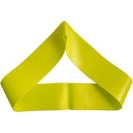 B26016 Эспандер петля 600х50х0,7мм (желтая), 10016123, 07.ФИТНЕС