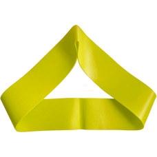 B26016 Эспандер петля 600х50х0,7мм (желтая)