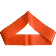 B26021 Эспандер петля 600х50х1,5мм (оранжевая), 10016128, Эспандеры Трубки Ленты Жгуты