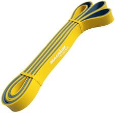 """MRB200-20 Эспандер-Резиновая петля """"Magnum"""" -20mm (серо-желтый)"""