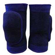 NK-301-  S Наколенники волейбольные (Синий/Синий) р. S, 10016343, Волейбольные аксессуары