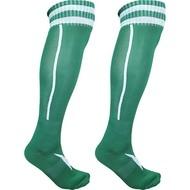 C33710 Гетры футбольные (зеленые) р.SR (взрослые) для экипировки спортивных команд, 10017136, ФУТБОЛ