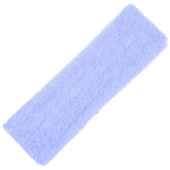 B31177-6 Повязка на голову махровая 4х15см (сиреневая), 10017450, АКСЕССУАРЫ