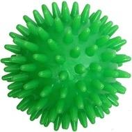 C28757 Мяч массажный (зеленый) твердый ПВХ 7см., 10017731, Эспандеры Кистевые