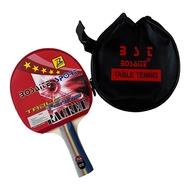 R18070 ракетка для н/т  в чехле, 10017726, Настольный теннис