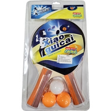 T07553 Набор для настольного тенниса