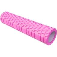 E29390 Ролик для йоги (розовый) 61х14см ЭВА/АБС, 10018547, ЙОГА РОЛИКИ