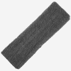 B31177-12 Повязка на голову махровая 4х15см (черная)