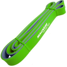 """MRB200-32 Эспандер-Резиновая петля """"Magnum"""" -32mm (серо-зеленый)"""