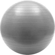 FBA-55-6 Мяч гимнастический Anti-Burst 55 см (серый) , 10018804, МЯЧИ ГИМНАСТИЧЕСКИЕ
