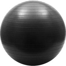 FBA-65-8 Мяч гимнастический Anti-Burst 65 см (черный)