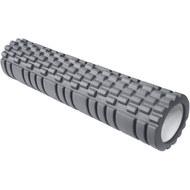 E29390 Ролик для йоги (серый) 61х14см ЭВА/АБС, 10018989, ЙОГА РОЛИКИ