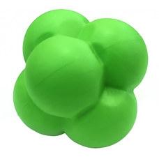 RE100-68  Reaction Ball - Мяч для развития реакции (зеленый)