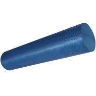 B33085-1 Ролик для йоги полумягкий Профи 60x15cm (синий) (ЭВА), 10019076, ЙОГА РОЛИКИ